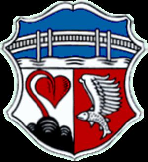 Seeon-Seebruck - Image: Wappen Seeon Seebruck