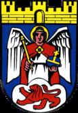 Hoheitszeichen von Siegburg