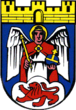 Coat of arms of Siegburg