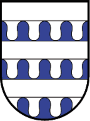 Thüringen, Austria - Image: Wappen at thueringen