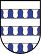 Coat of arms of Thüringen