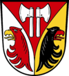 Coat of arms of Gallmersgarten