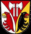 Wappen der Gemeinde Gallmersgarten.png