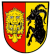 Coat of arms of Heroldsbach