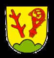 Wappen von Kirchberg im Wald.png