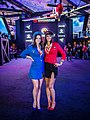Wargaming girls at Gamescom 2013 (9591161072).jpg