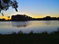 Warner Park Lagoon at Dusk - panoramio.jpg