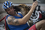 Warrior athletes gear up during cycling competition 140409-F-GY869-006.jpg