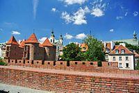 Warsaw Old Town, Warsaw, Poland - panoramio (72).jpg