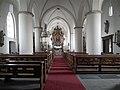 Warstein, Alte Kirche St. Pankratius 02-Interior.JPG