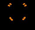 category dot-cross diagrams