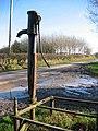 Water Pump - geograph.org.uk - 325199.jpg