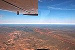 Waterberg, Namibia Luftaufnahme von Osten.jpg