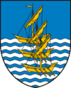 Coat of arms of Waterford