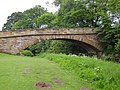 Waterloo Bridge, Haddington, East Lothian - geograph.org.uk - 660668.jpg