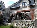 Watermill. Lans-en-Vercors. Le Peuil. 0.JPG