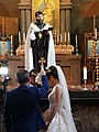 Wedding Ceremony in Khor Virap church (2).jpg
