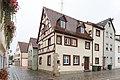 Weißenburg in Bayern, Auf der Kapelle 18 20170901 001.jpg