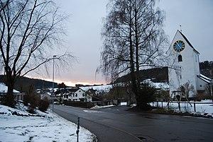 Weisslingen - Image: Weisslingen preghejo 215