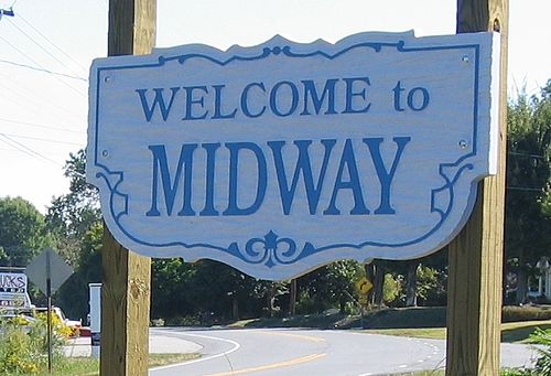 Midway chiropractor