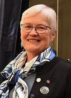 Wendy Nelson (marine scientist) New Zealand botanist and phycologist