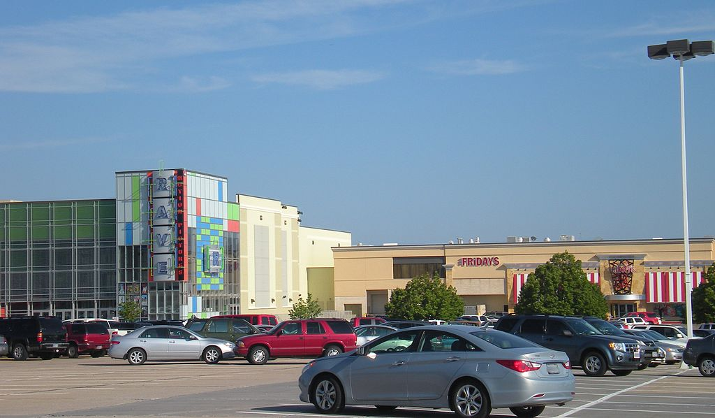 Westroads Mall is a staple to the Omaha metro area. The enhancements that were recently done to make the mall itself more esthetically appealing for any shopper or individual heading to the Flagship Commons for food.4/4(40).