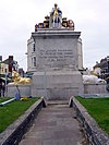 Weymouth - King George III Memorial - geograph.org.uk - 953203.jpg