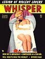 Whisper, May 1950.jpg