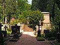 Wiesbaden Friedhof der russisch-orthodoxen Kirche auf dem Neroberg Foto 2005 Wolfgang Pehlemann Wiesbaden PICT0053.jpg