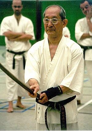 Mitsusuke Harada - Image: Wiki Harada