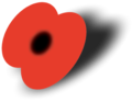 WikiProject Remembrance Logo.png