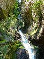 WikiProjekt Landstreicher Wasserfall Hinang 05.jpg