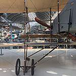 Wiki Loves Art --- Musée Royal de l'Armée et de l'Histoire Militaire, Hall de l'air 20.jpg