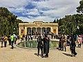 Wiki Loves Monuments 2018 Iran - Yazd - Atash Behram-1.jpg
