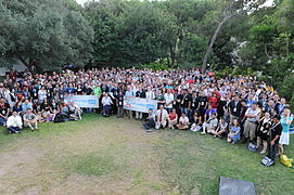 Wikimania 2011 - Group Picture (1).JPG