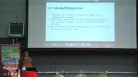File:Wikimania 2016 - Wikimedia and the Internet by Ivan Martinez and Pepe Flores.webm