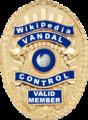 Wikipedia-Vandal-Control-Member.png