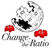 Wikipedia Change The Ratio Logo.jpg