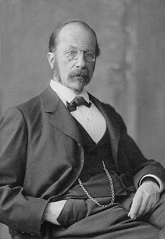 Wilhelm His Sr. - Wilhelm His Sr.