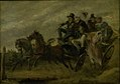 Wilhelm Marstrand - Et uheld på kilderejsen - KMS3345 - Statens Museum for Kunst.jpg