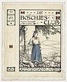 Willem Wenckebach bandontwerp voor De Boschjes-club (1905).jpg