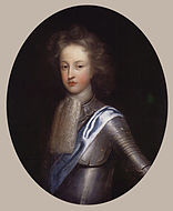 William, Duke of Gloucester by Sir Godfrey Kneller, Bt.jpg