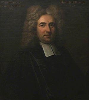 William Bradshaw (bishop) - William Bradshaw by Enoch Seeman