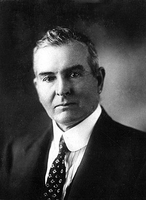 William Gillies (Australian politician) - Image: William Gillies 1920