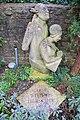 William Herschel Museum - Herschel statue in garden.jpg