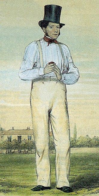 William Hillyer - William Hillyer