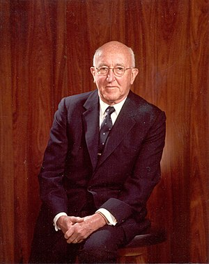 William McPherson Allen - William McPherson Allen