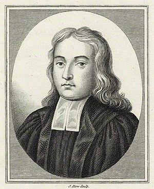 William Pemble - William Pemble, 1817 engraving by James Stow