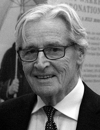 Wilmslow - William Roache, 2017