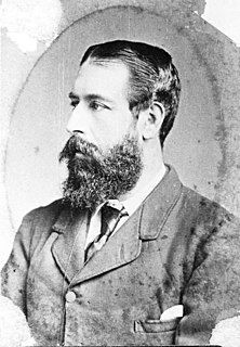 William Russell (New Zealand politician) New Zealand politician, born 1838
